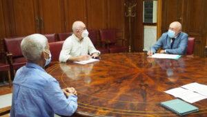 Vitoria-Gasteiz colabora desde 1998 con la Escuela de Enfermería de los campamentos de refugiados del Sahara