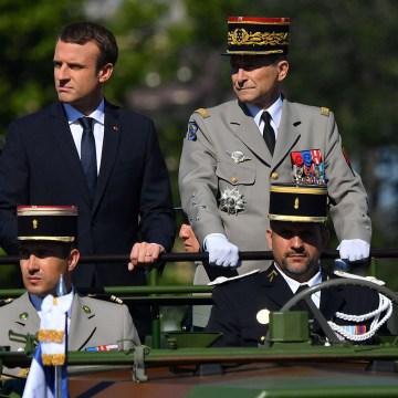 «Francia ya no es el gendarme del Sahel»: excelente análisis sobre la presencia francesa en África.