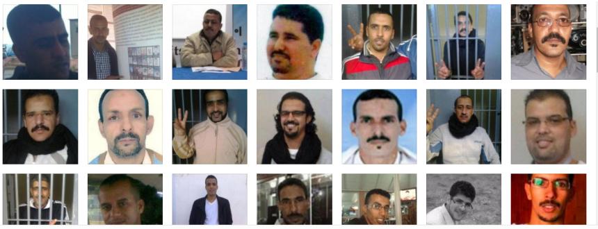 En noviembre de 2020, un grupo de presos políticos saharauis, grupo Gdeim Izik, habrá pasado 10 años en cárceles marroquíes. Anticipándose al próximo trágico aniversario, WSRW pide la liberación inmediata e incondicional de estos presos políticos.