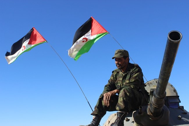 """El Frente Polisario reafirma que """"el alto el fuego"""" firmado con Marruecos en 1991 implica impulsar los trabajos de la ONU para crear las condiciones necesarias para el Referéndum de autodeterminación   Sahara Press Service"""