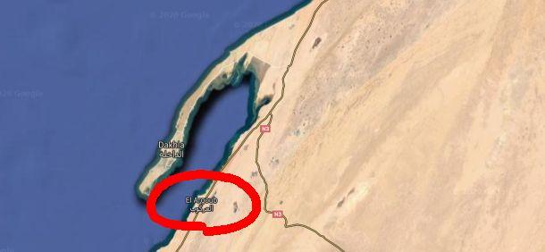Morocco plans to erect third solar power plant in occupied Dakhla | Sahara Press Service