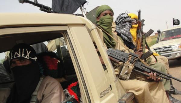 El terrorismo hiere a Mali - Cuba en Noticias