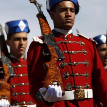 Marruecos amenaza el dominio militar de España en el Mediterráneo occidental – La Información