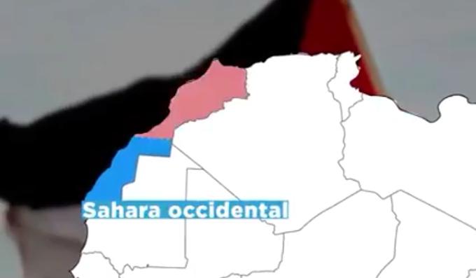Así alienta la Unión Europea una guerra en el Sáhara Occidental