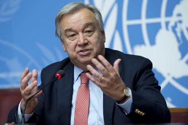 Resumen de informe anual de Guterres: La ONU ve posible una solución pacífica al problema de Sáhara Occidental