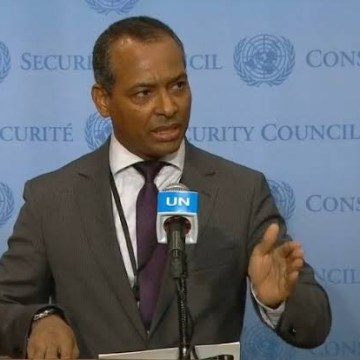 FRENTE POLISARIO CALLS ON THE SECURITY COUNCIL TO HOLD THE MOROCCAN OCCUPYING STATE RESPONSIBLE FOR ITS CONTINUED HUMAN RIGHTS VIOLATIONS IN WESTERN SAHARA (V.O. y Castellano)
