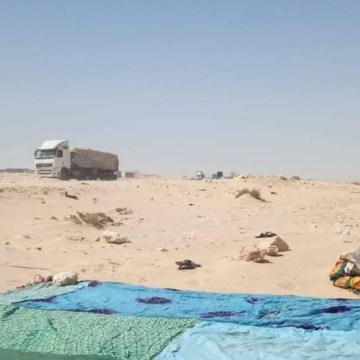 ¡ÚLTIMAS noticias – Sahara Occidental! | 10 de octubre de 2020