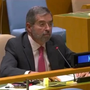 Cuarta Comisión de ONU: México reafirma su apoyo a una solución justa y mutuamente aceptable al problema del Sáhara Occidental