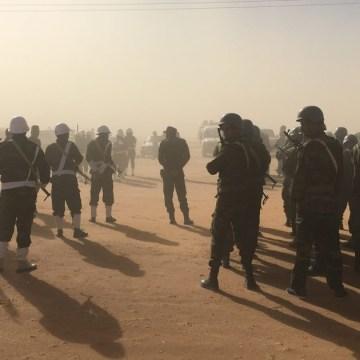 Los saharauis rechazan el «status quo» y lanzan un ultimátum a Marruecos y a la ONU