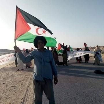 Noticias recientes del Sahara Occidental