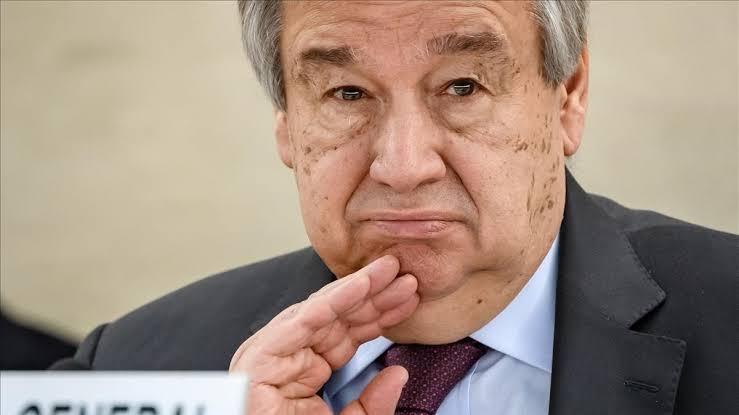 El Guerguerat: el Secretario General de la ONU afirma que no se debe obstruir el tráfico civil y comercial normal