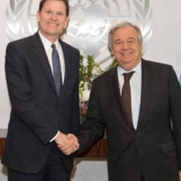 El jefe de la MINURSO tergiversa la realidad y ocultó a la ONU la preocupante situación en el Sáhara Occidental