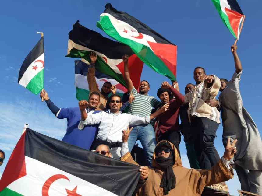 ¡ÚLTIMAS noticias – Sahara Occidental! | 25 de octubre de 2020