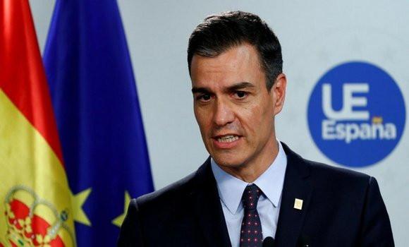 Le président du Gouvernement espagnol en visite officielle en Algérie à partir de mercredi