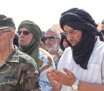 ¡ÚLTIMAS noticias – Sahara Occidental! | 13 de octubre de 2020