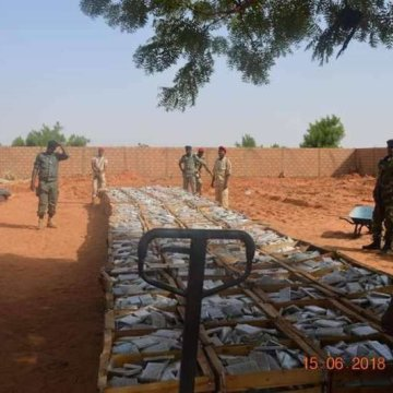 La ONU reprocha a Rabat su falta de compromiso en la lucha contra el narcotráfico y el terrorismo en África Occidental y el Sahel