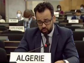 Réfugiés sahraouis: l'Algérie plaide pour l'application intégrale du plan de paix onusien | Radio Algérienne