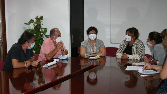 Cádiz: La Villa reitera su compromiso con la causa del pueblo saharaui