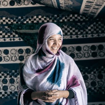 Mujeres saharauis dan cátedra en lucha y resistencia – Mundubat