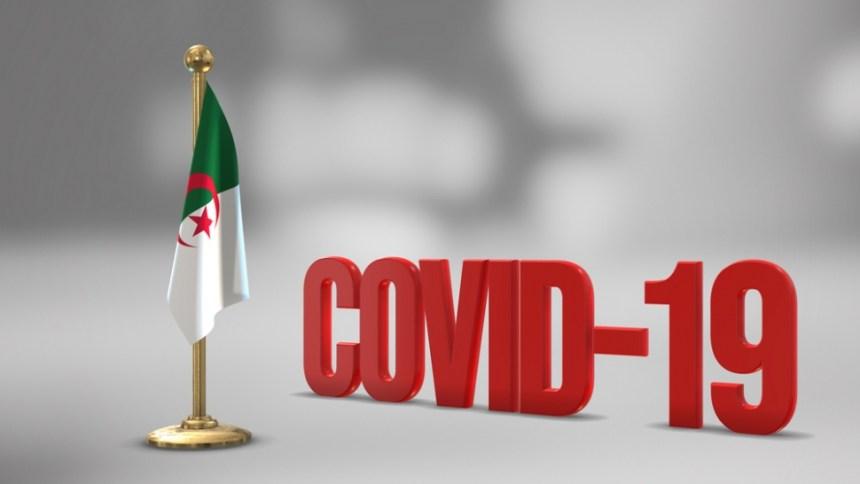 Miembros del Comité Científico de Argelia que da seguimiento a la propagación de la COVID-19: «La reapertura de fronteras no está en la agenda»