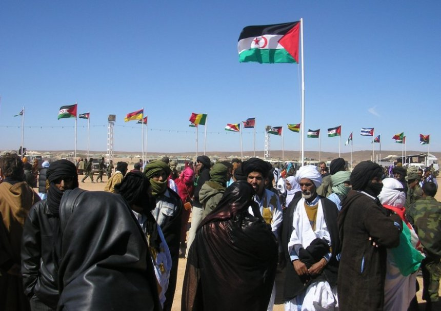 El pueblo saharaui celebra 45 años de Unidad Nacional | Sahara Press Service