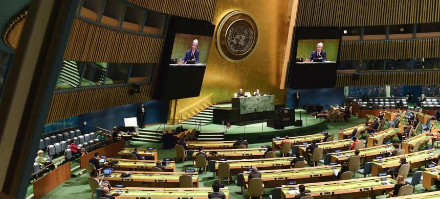 ECS – En Exclusiva, el borrador de la propuesta de EE.UU para el Consejo de Seguridad sobre la ampliación del mandato de la MINURSO.