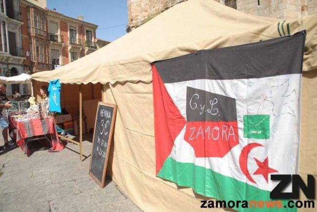 La Delegación Saharaui pide el cierre de la brecha ilegal de El Guerguerat – Zamora News