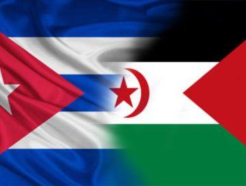 Solidaridad trinitaria lazo entrañable entre Cuba y el pueblo saharaui – Radio Trinidad Digital
