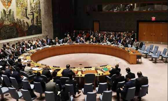Security Council: Western Sahara issue back on agenda | Sahara Press Service