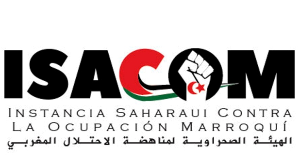 ISACOM holds meeting to assess Moroccan harassment against its members and pledges to continue the struggle until the independence