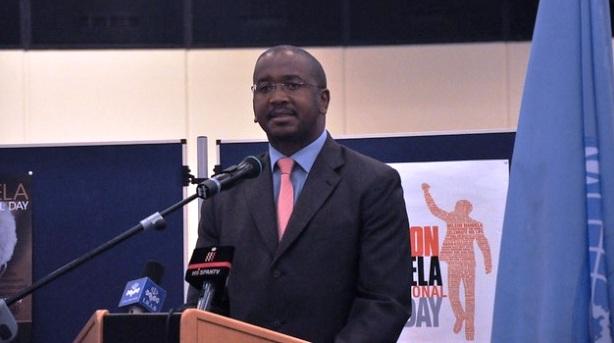 L'Afrique du Sud appelle à la nomination rapide d'un nouvel envoyé personnel de l'ONU au Sahara occidental | Sahara Press Service