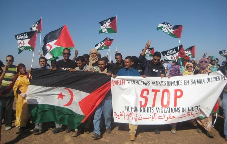 Sáhara Occidental | Entrevista clandestina con el dirigente saharaui Hmad Hammad en Al Aaiún, territorio ocupado por Marruecos (video) – Resumen Latinoamericano