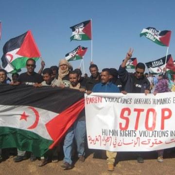 Sáhara Occidental   Entrevista clandestina con el dirigente saharaui Hmad Hammad en Al Aaiún, territorio ocupado por Marruecos (video) – Resumen Latinoamericano