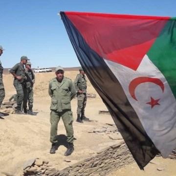 Ciudadanos saharauis de los TT.LL reclaman el cese de la ocupación y la organización del referendum de autodeterminación | Sahara Press Service