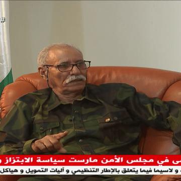 Le président de la République n'écarte pas une réitération du scénario Gdeim Izik à El Guerguerat | Sahara Press Service