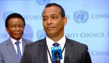 El representante del Polisario en la ONU participa en el Seminario del Comité Especial de Descolonización en Dominica