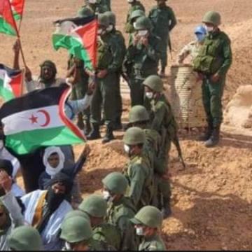 ¡ÚLTIMAS noticias – Sahara Occidental! | 28 de octubre de 2020