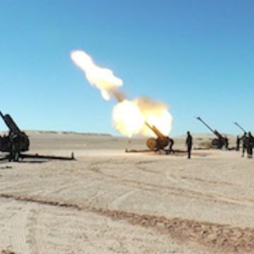 GUERRA DEL SAHARA | Resumen del primer parte de guerra en el Sahara Occidental – Frente Polisario