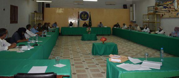 COMUNICADO OFICIAL | La Secretaria General del Frente Polisario declara el estado de máxima emergencia y hace un llamamiento al pueblo saharaui a la movilización