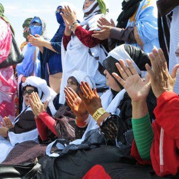 El movimiento solidario con el pueblo saharaui denuncia la violación de Marruecos del alto el fuego vigente desde 1991 – Mundubat