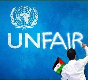 Secretario de Estado británico, miembro permanente del Consejo de Seguridad,  se pronuncia sobre la guerra en el Sáhara Occidental citando «el proceso político de la ONU» como vía para la solución