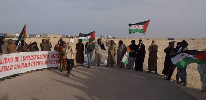 La Actualidad Saharaui: 2 de noviembre de 2020 🇪🇭