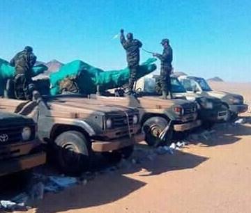 La Actualidad Saharaui: 7 de noviembre de 2020 🇪🇭
