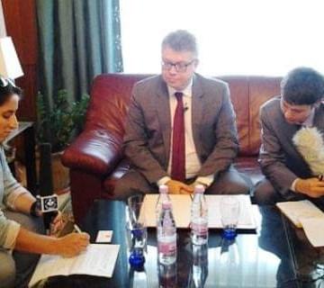 «Las posiciones ruso-argelinas convergen hacia la celebración del derecho a la autodeterminación en el Sáhara»