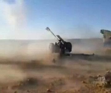 GUERRA EN EL SAHARA | Continúan los ataques contra las posiciones del ejército marroquí en el Sáhara Occidental