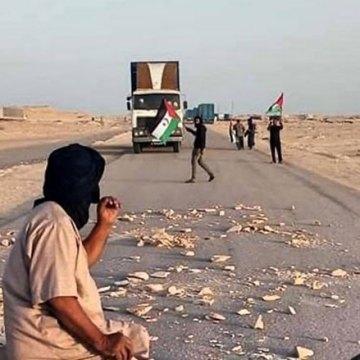 Sahara occidental: 45 años de una infamia interminable – nuevatribuna.es