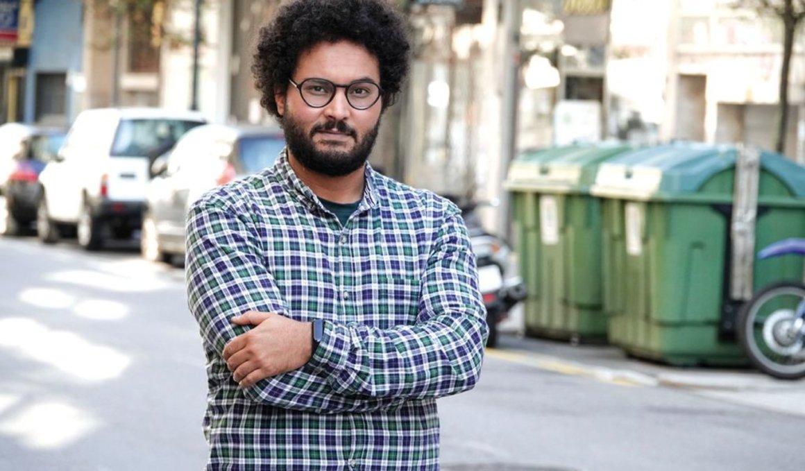 """Hafdallah Menni afirma rotundo que """"iremos a por todas si no se consigue la soberanía"""""""