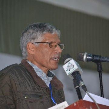 Abdelkader Taleb Omar: la guerra contra el ocupante marroquí se trasladará a las Zonas Ocupadas | El Portal Diplomático