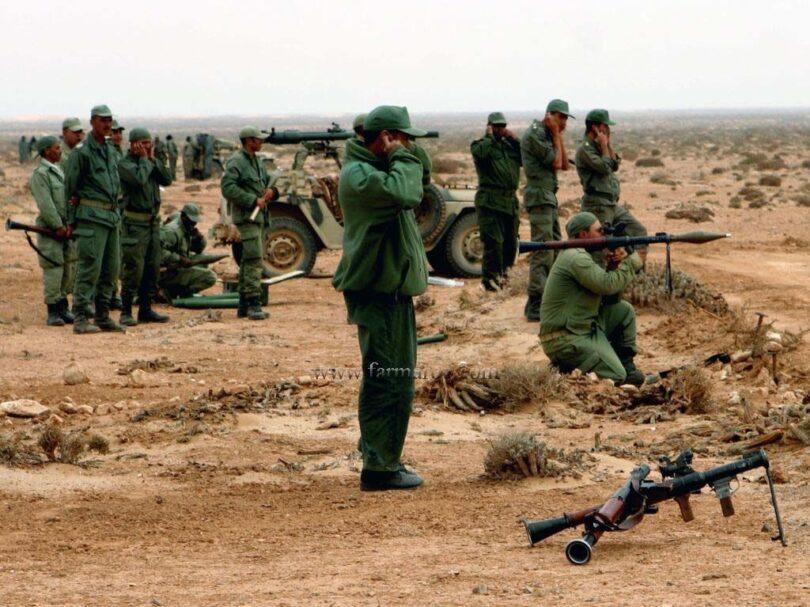 Disminución de alistados en el Ejército marroquí: ¿cuáles son las causas subyacentes? | El Portal Diplomático