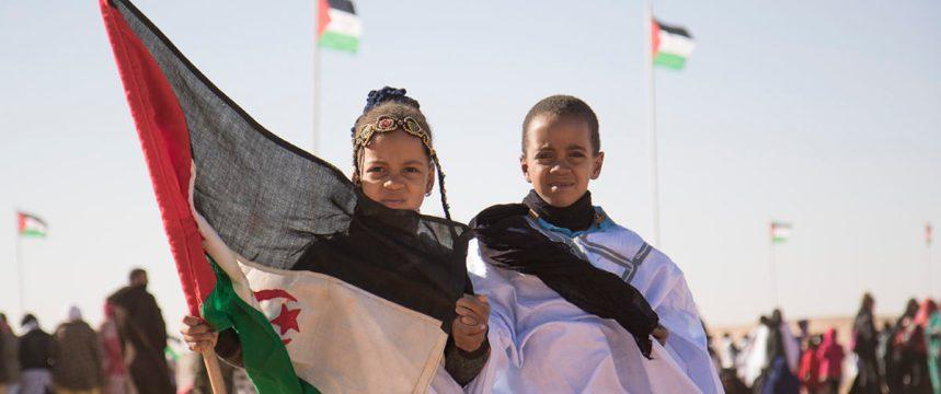 CEAR se solidariza con el pueblo saharaui y pide celebrar el referéndum | CEAR